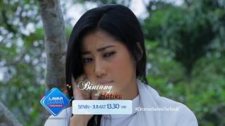 "RCTI Promo Layar Drama Indonesia ""BINTANG DIHATIKU"" Episode 84"
