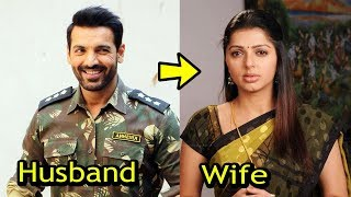 6 REAL WIFE of Famous Bollywood Actors  | You Don