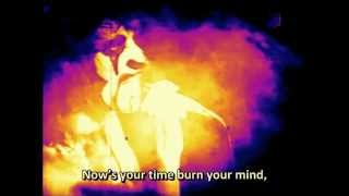 The Crazy World of Arthur Brown: Fire (1968) [High Quality Stereo Sound, Color, Subtitled]