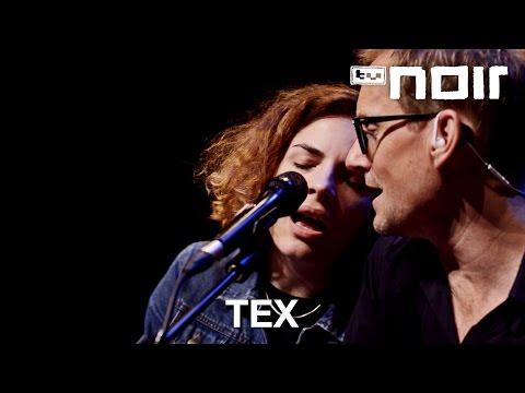 Tex feat. Phela - Von hier bis aufs Dach (live in der Volksbühne, Berlin)