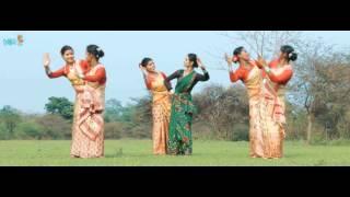 NAHOR TOGOR Latest Assamese bihu song 2016 by kumaresh kaushik & priyanka bharali