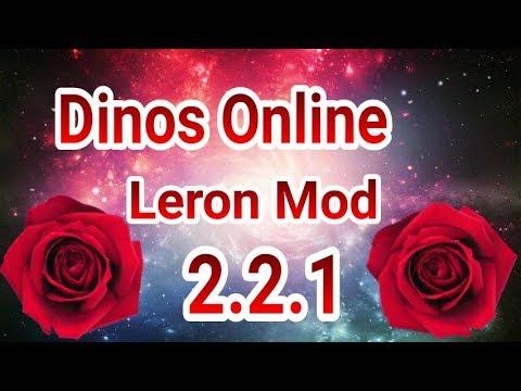 Xxx Mp4 Dinos Online Leron Mod READ DESCR 3gp Sex