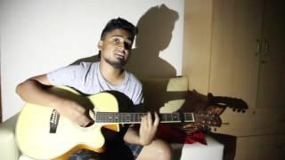 Shouvik Ahmed - Sheh Je Boshe Ache (acoustic cover)
