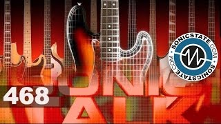Sonic TALK 468 -Modo Bass, Albion V, iZotope Neutron