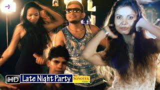 Late Night Party || लेट नाईट पार्टी || Sanjay Verma, Renu Chaudhary New Haryanvi Lattest Songs 2015