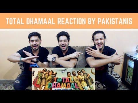 Xxx Mp4 Pakistani Reacts To Total Dhamaal Official Trailer Ajay Devgan Anil Kapoor Madhuri Dixit 3gp Sex