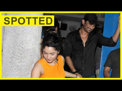 Xxx Mp4 Ankita Lokhande And Sushant Singh Rajput Get Back Together Over A Coffee Date 3gp Sex