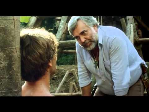 Cannibal Ferox 2 (Massacre in Dinosaur Valley) (Nudo e Selvaggio) (1985) - Trailer