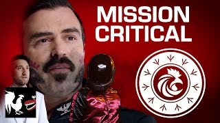 Eleven Little Roosters - Episode 8: Mission Critical