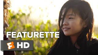 The Darkest Minds Featurette - Meet Zu (2018) | Movieclips Coming Soon