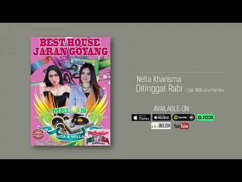 Nella Kharisma - Ditinggal Rabi (Official Audio) mp3