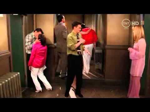 Xxx Mp4 Friends When Joey Kisses Rachel S Mother 3gp Sex
