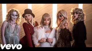 Taylor Swift - Look What You Made Me Do Makeup Tutorial | Roxette Arisa