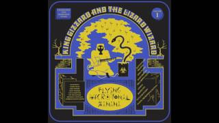 King Gizzard and the Lizard Wizard: Flying Microtonal Banana (FULL ALBUM)
