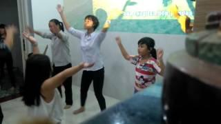 Tuổi trẻ hát về giêsu