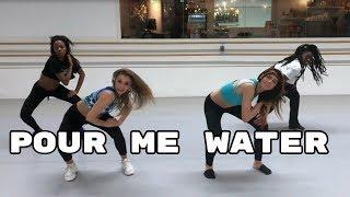 Mr Eazi - Pour me water Dance Choreography || Dajana Jurczak - Amsterdam Dance Centre | Dance Class