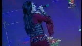 Shabnam Soraya Шабнами Сураё
