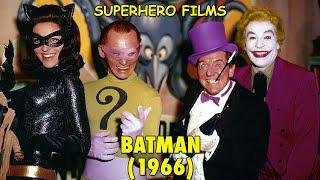 Superhero Films - Ch. 2: 'Batman The Movie'