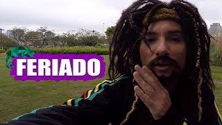 MUSTAFARY (MARCO LUQUE) -- FERIADO