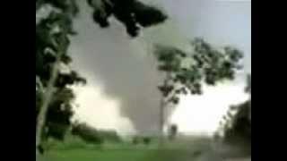 tornado hit b-baria