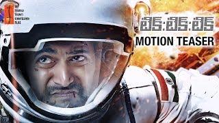 Tik Tik Tik Motion Teaser 2K | Jayam Ravi | Nivetha Pethuraj | #TikTikTik Telugu Movie | STTV Films
