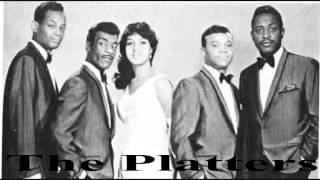 Platters ~ This Magic Moment