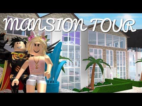 Xxx Mp4 BLOXBURG MANSION TOUR W WATERFALL ROBLOX 3gp Sex