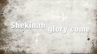 We wait for You(Shekinah Glory) with lyrics