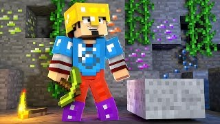 Minecraft: ARMADURA DE CORES - PROVA DE TUDO Ep. 3 ‹ AMENIC ›