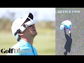 Download Video Download Jason Day Plays Himself In Virtual Reality Video Game | Golf Digest 3GP MP4 FLV