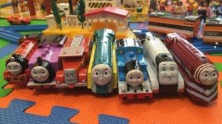 【vláčik】20 Thomas a jeho priatelia (01904 sk)