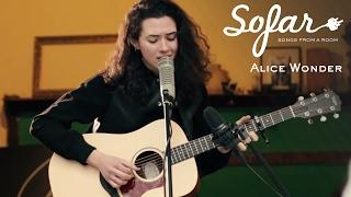 Alice Wonder - The Hunt | Sofar Madrid