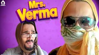 BB Ki Vines- | Mrs.  Verma |