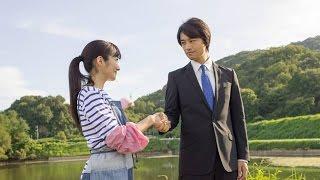 [trailer] Tanemaku Tabibito: Yume no Tsugiki [Japanese Movie 2016]