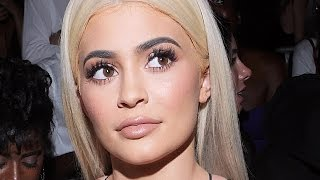 Kylie Jenner Dissed By Victoria