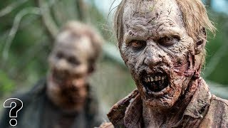 How Would A Zombie Apocalypse Happen?