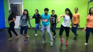 Afghan Jalebi (Ya Baba) | Bollywood Dance | Dance floor studio| Phantom |