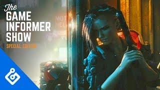 GI Show - Cyberpunk 2077, Resident Evil 2, Sekiro: Shadows Die Twice