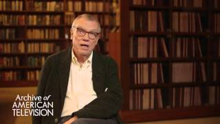 """Hugh Wilson on directing """"The First Wives Club"""" - EMMYTVLEGENDS.ORG"""
