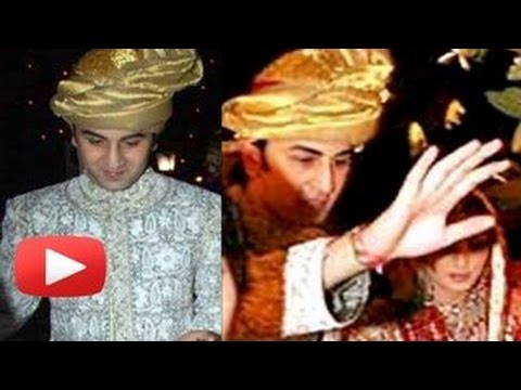 Ranbir Kapoor & Katrina Kaif now HUSBAND & WIFE | Ranbir Katrina WEDDING