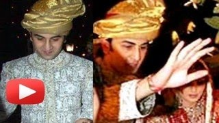 Ranbir Kapoor & Katrina Kaif now HUSBAND & WIFE | Ranbir Katrina WEDDING