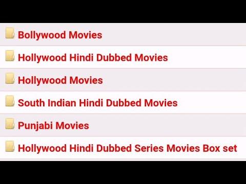 How to download hd movies Hollywood in hindi , Bollywood,punjabi