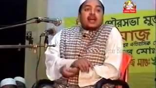 ALLAMA KHALED SAIFULLAH AYUBI (md.mosharrof hossain mahmudy)