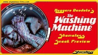 Ruggero Deodato's The Washing Machine (1993): Sneak Preview - SHAM044