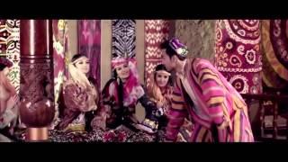 Shabnam Suraya ft Farzonai Khushed Illohi Tajik Song JUN 2013 Full HD