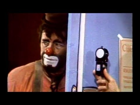 Jerry Lewis on Montage 79
