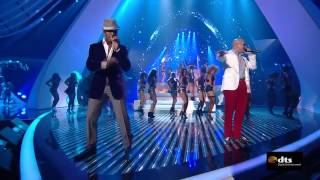 Pitbull feat  Neyo - Give Me Everything