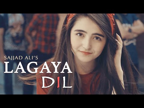 Xxx Mp4 Sajjad Ali Lagaya Dil Official Video 3gp Sex