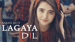 Sajjad Ali - Lagaya Dil (Official Video)