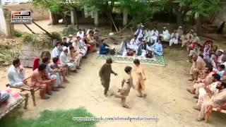 Pashto New Tapay Kaliwali wa Malali   Baryali Samadi and Zaryali Samadi